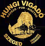Hungi Vigadó Mobile Logo