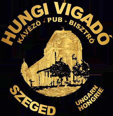 Hungi Vigadó Logo