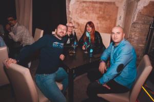 Deja Vu STERBINSZKY Birthday Classic-3